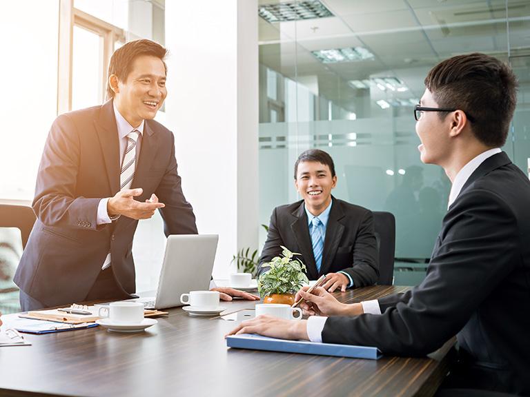 Careers in Hong Kong | HSBC Holdings plc