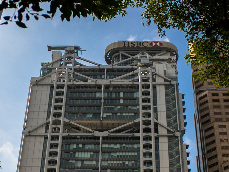 Investor factbooks | HSBC Holdings plc