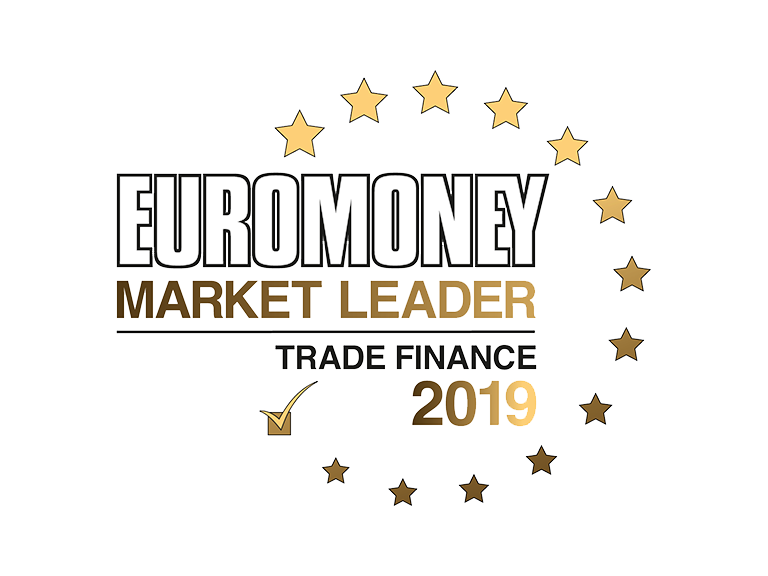 Euromoney Trade Finance Survey 2018