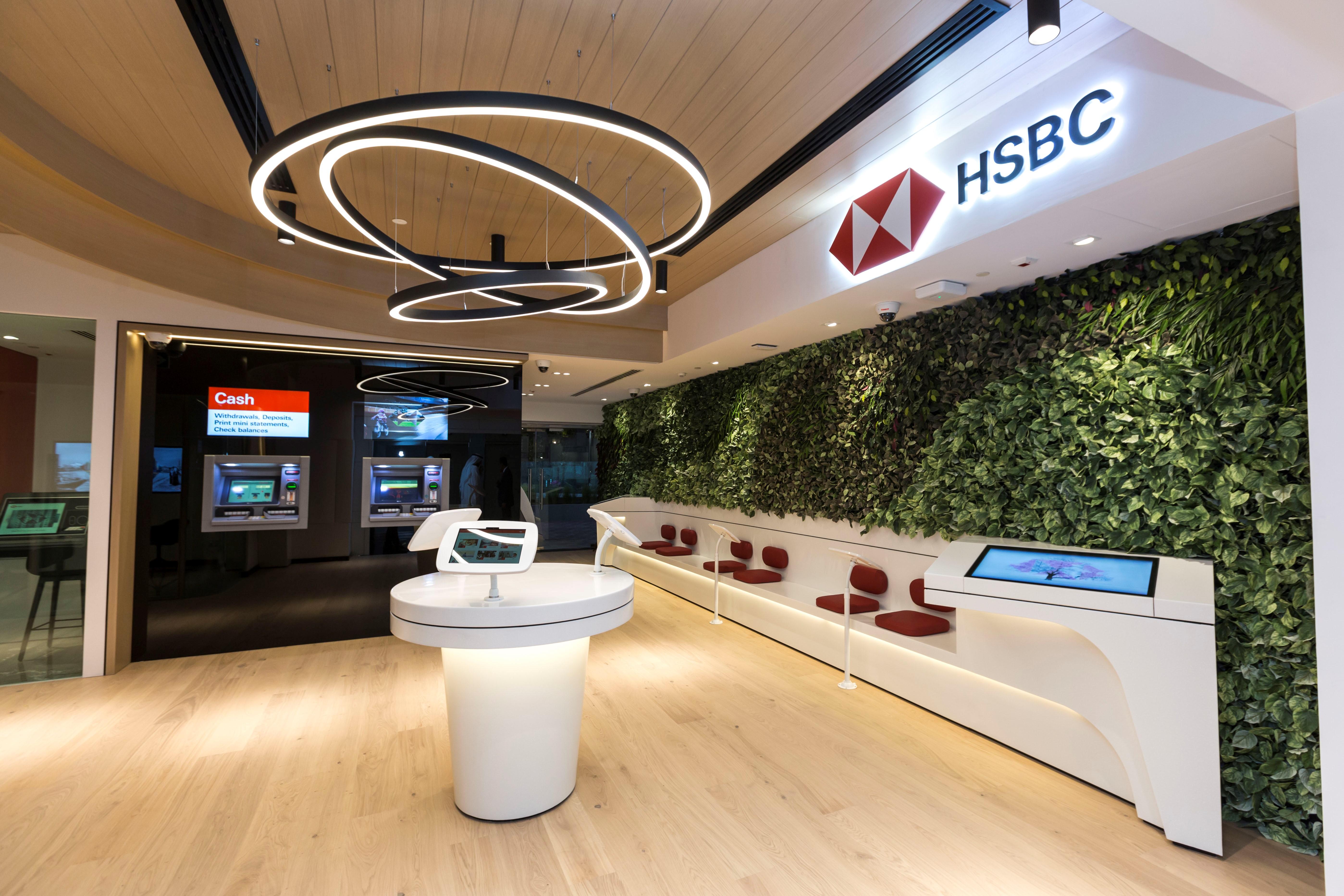 Media gallery | HSBC Holdings plc