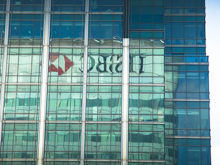 Manage your shareholding | HSBC Holdings plc