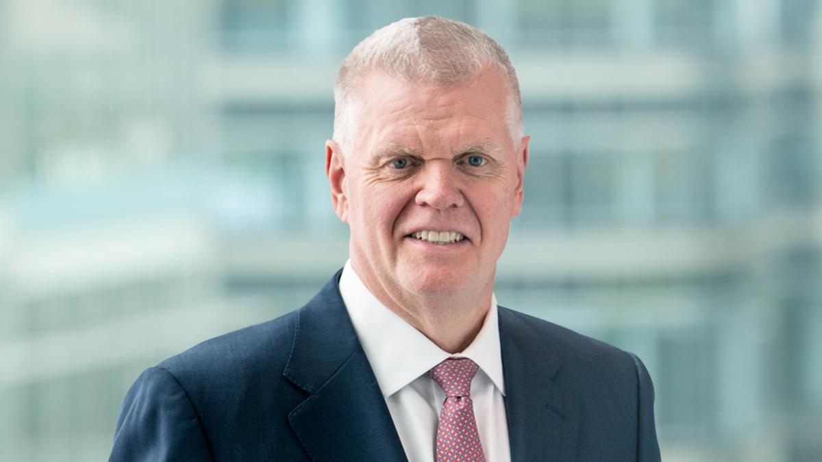Noel Quinn | HSBC Holdings plc